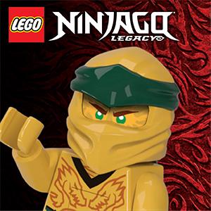 LEGO Ninjago Legacy Key Light Keychain Torch Flashlight Book light LED Minifigure