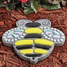 garden outdoor craft easy creative gift weather resistant