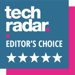 Tech Radar Editor's Choice