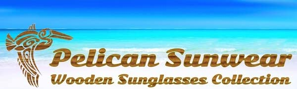 logo header Pelican Sunwear