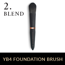 foundation concealer matte creme makeup cream powder shine free sponge creamy sensitive acne mousse