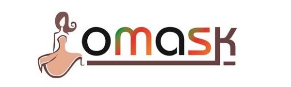 omask logo