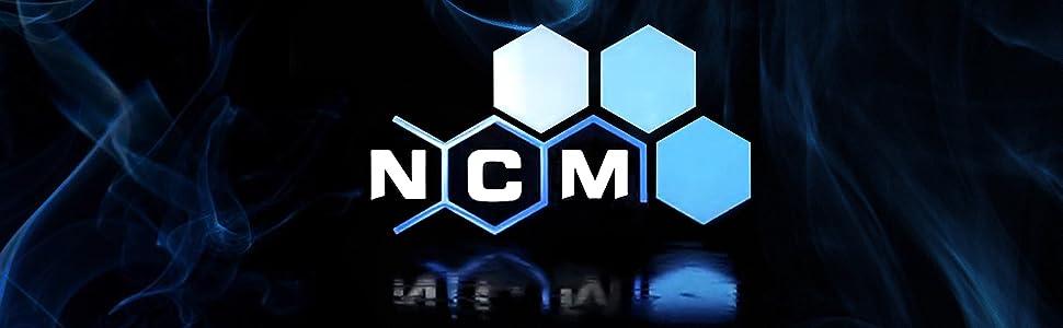 ncm banner logo