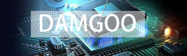 DAMGOO AMPLIFIER BOARD