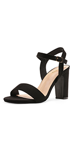 women heel sandals