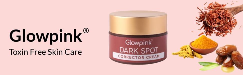 Dark Spot Corrector Banner
