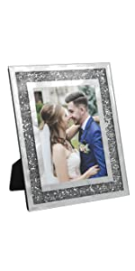 glass picture frame 4x6