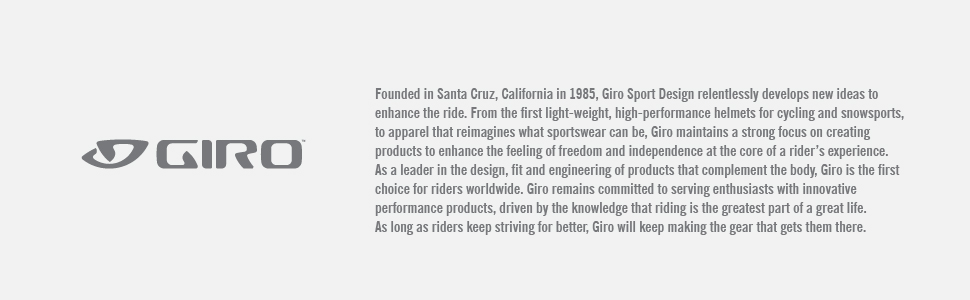 giro brand history