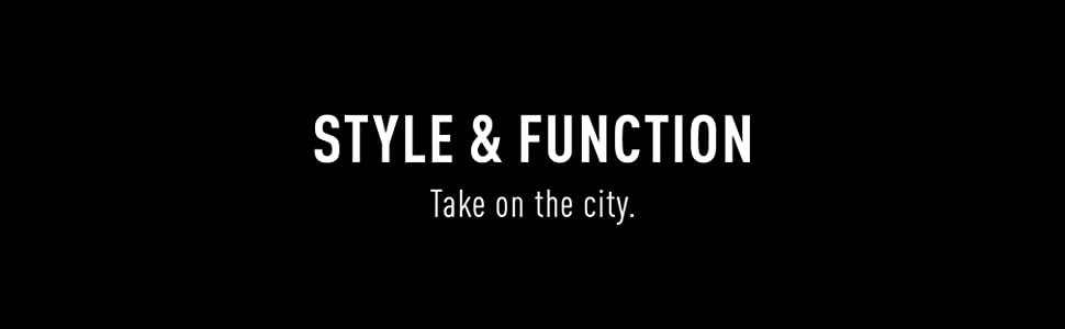 Style and function