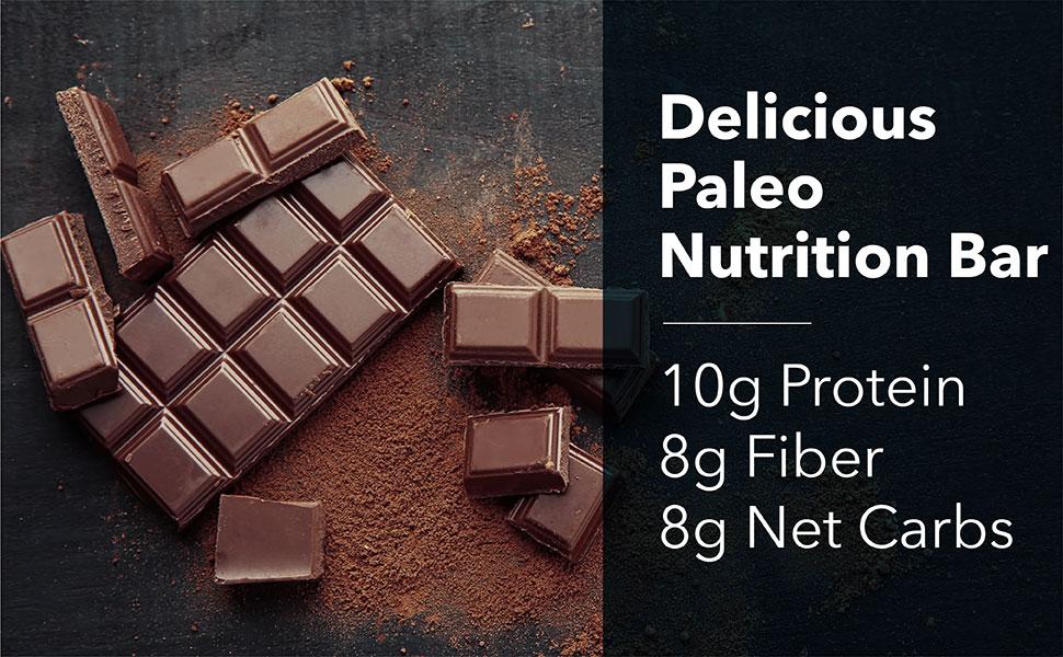 Delicious Paleo Nutrietion Bar
