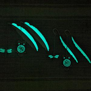 luminous bookmark