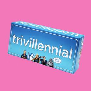 Trivia for Millennials, Trivillennial