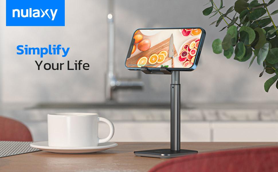 Nualxy Simplify Your Life