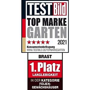 Top Marke Garten