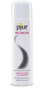 pjur WOMAN