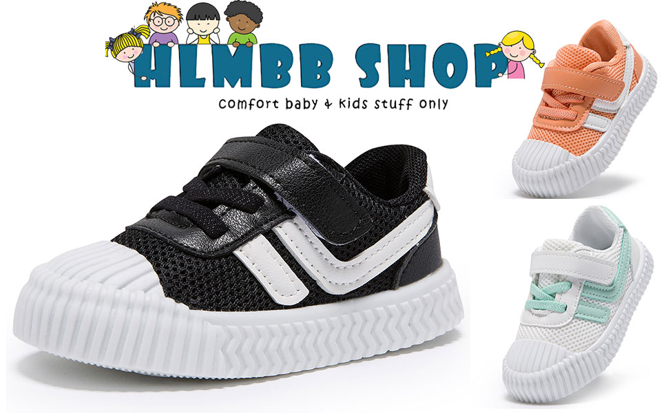 HLMBB 6 12 18 Months Baby Girl Boys Sneakers Shoes Rabbit Canvas Casual Comfortable Shoe Size 4 5