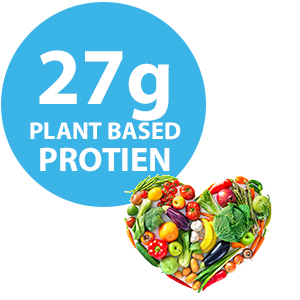 27g Plant Based Protien