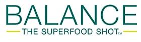 Balance the Superfood Shot Logo
