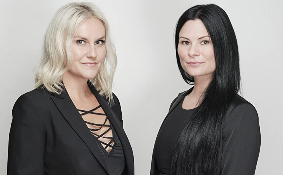 TRIBEauty Co-Founders