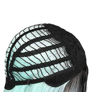 Wig Cap Structure