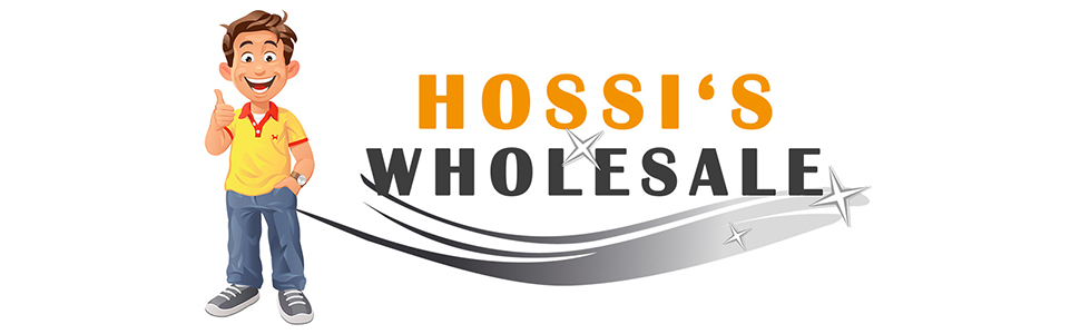 Hossi's Wholesale Staubsaugerbeutel