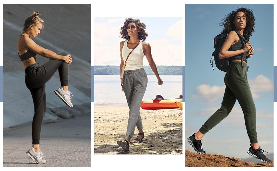 jogger sweatpants for women