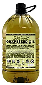 5L grapeseed oil