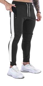 jogger track pants sweatpants trouser