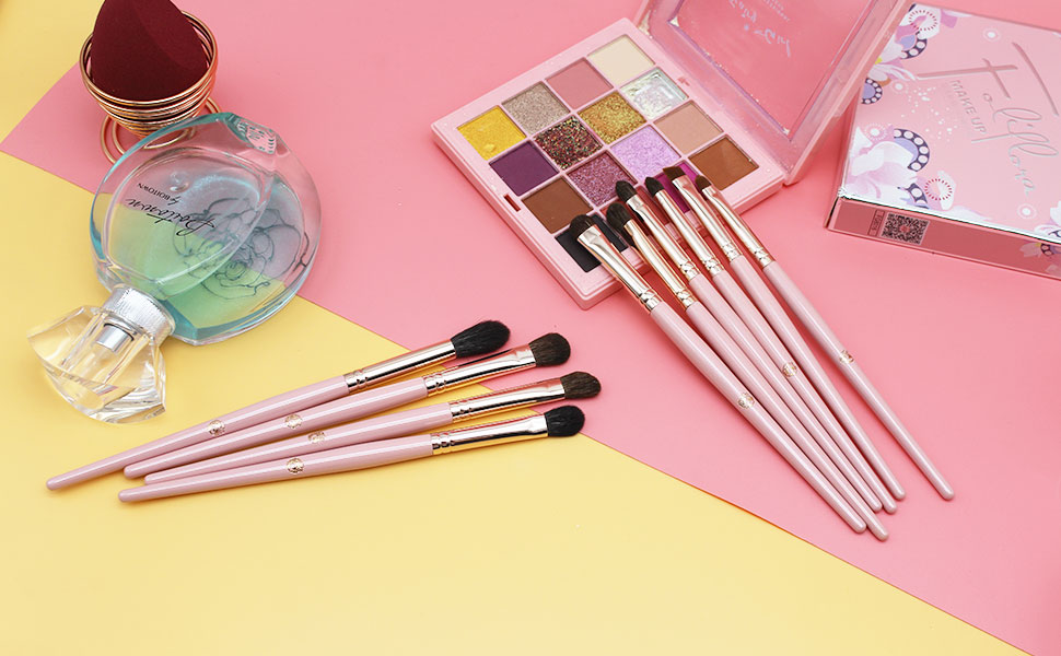 eye makeup brushes shader brush