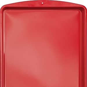 Red magnetic Kidboard