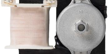 W10189703 Refrigerator Evaporator Fan Motor