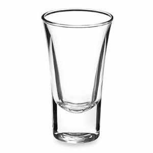 shot glasses 2.0