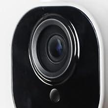 Outstanding 5MP Super HD Lens