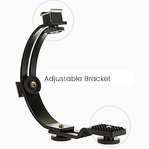 gimbal accessories moutns holders