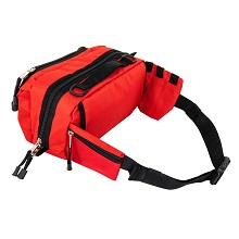 lifeguard packs supplies medical bags trauma travel kits firefighter turnout gear ambulance rescue