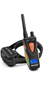 Remote Training Collar PET617A