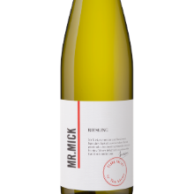 Mr Mick, Riesling, Clare Valley, South Australia, white wine, wine, delicious, tim adams, family