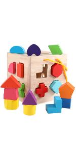 shape sorter blocks