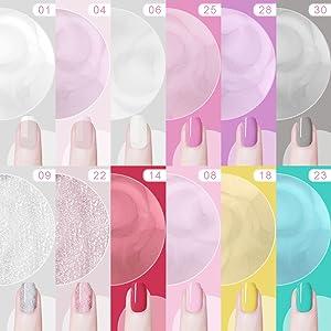 acrylic powder kit