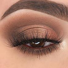 COVERGIRL Eye Enhancers Eyeshadow Kit, Sheerly Nudes, 4 Colors