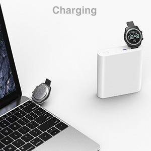 Charging watch