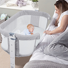 baby bassinet a+5