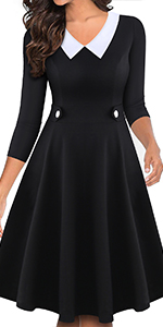 women's casual dresses for women party dresses for women elegant wear to work dresses fit and flare