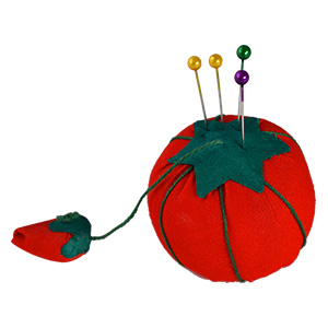 Pin Cushion Perfect for Sewing and Crafting