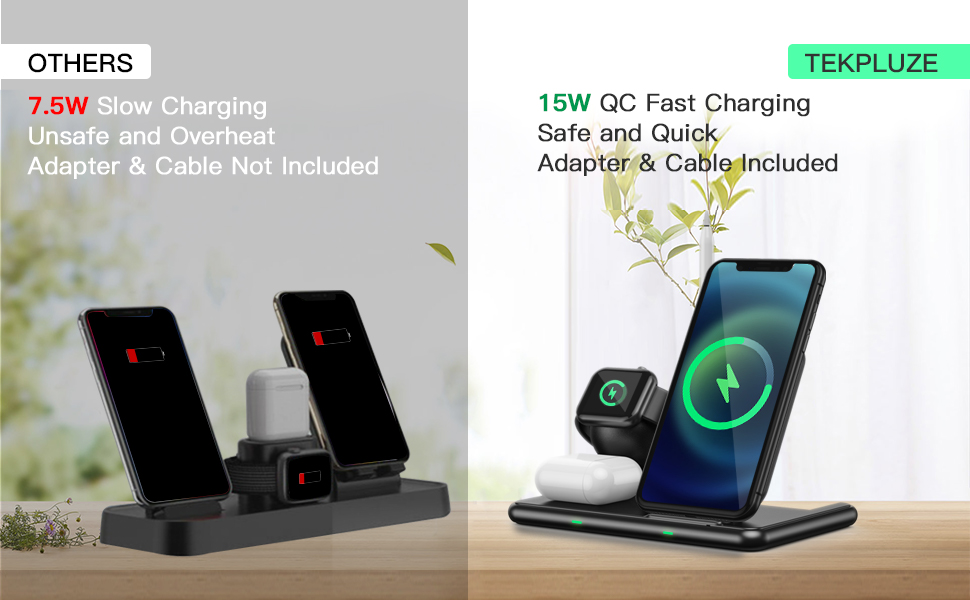 Fast Charging For All