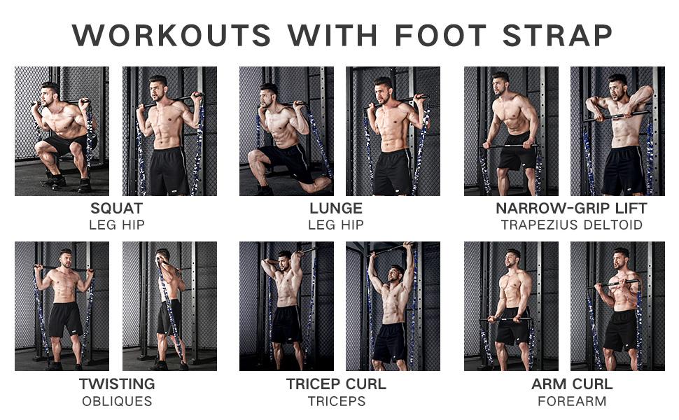 portable workout