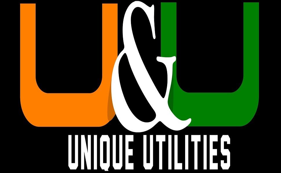 Unique Utilities Car Hanging