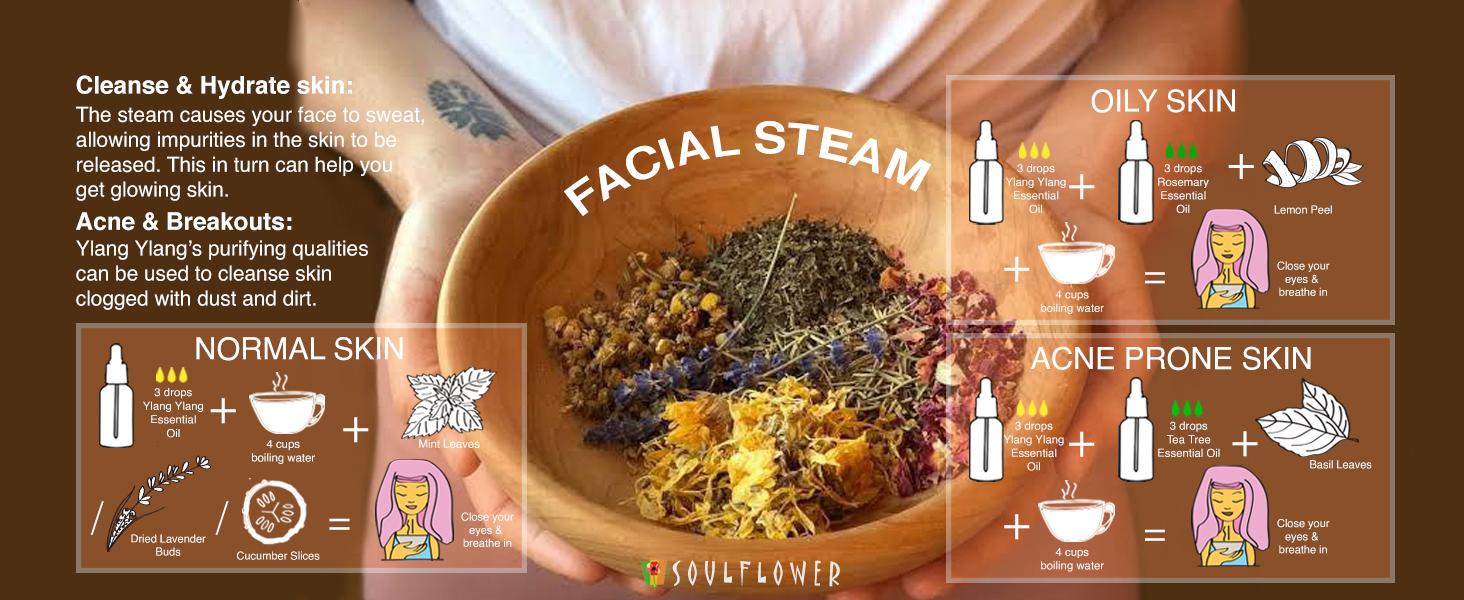 facial steam