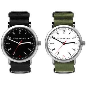 Vertex Sport Watches Dual Set