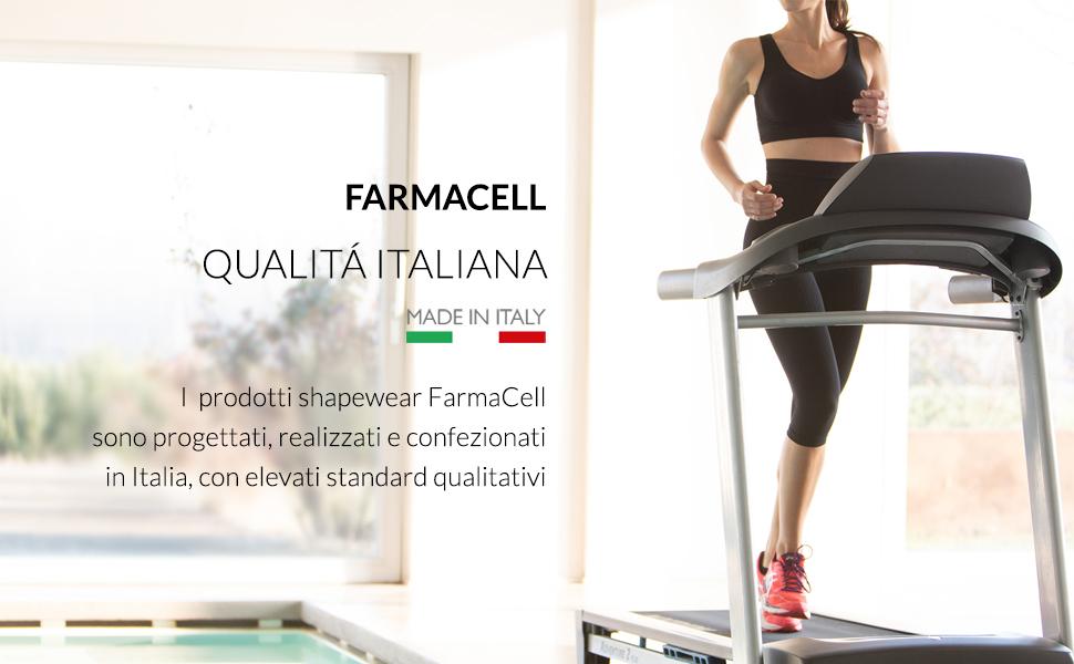 farmacell shapewear relaxsan made in italy qualità italiana